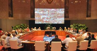 Cuba, Consejo de Ministros, Díaz-Canel