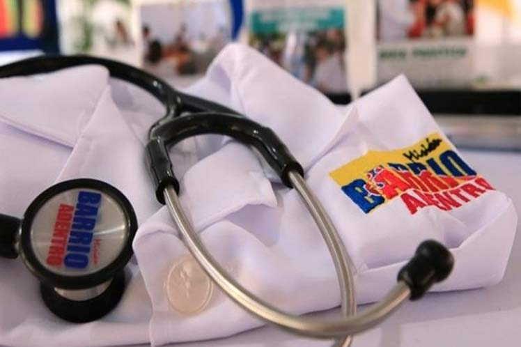 venezuela, barrio adentro, cuba, medicos cubanos