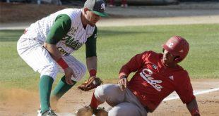 Serie del Caribe, béisbol, Leñadores, Cuba