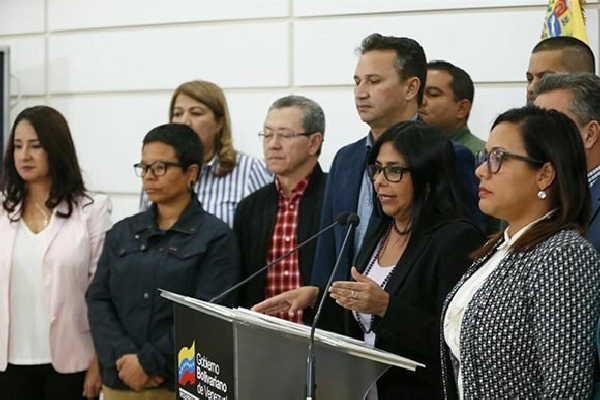 venezuela, estados unidos, injerencia, politica