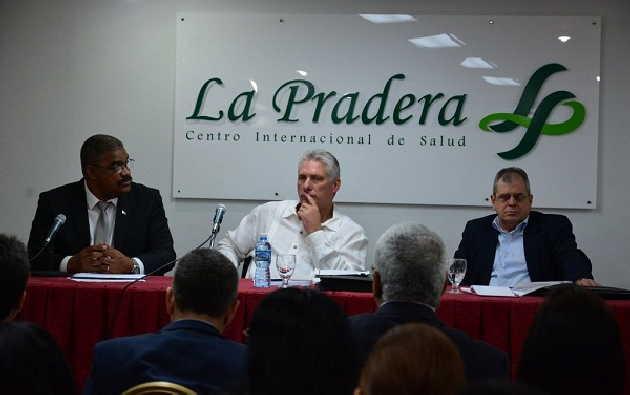 cuba, presidente de cuba, ministerio de justicia, ministerio de salud publica, miguel diaz-canel