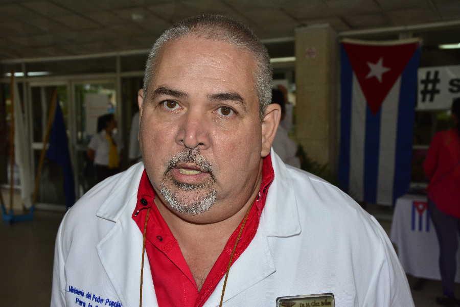cuba, venezuela, estados unidos, injerencia, nicolas maduro, #todossomosvenezuela