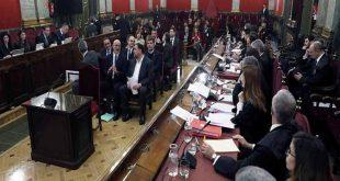 españa, cataluña, juicio