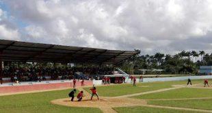 yaguajay, serie provincial de beisbol