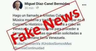 cuba, presidente de cuba, miguel diaz-canel, facebook, twitter