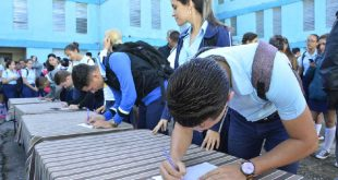 venezuela, estados unidos, injerencia, nicolas maduro, todossomosvenezuela, cuba, feem, federacion estudiantil de la enseñanza media