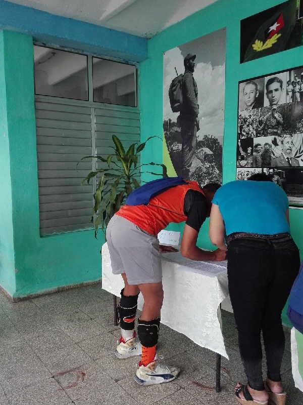 venezuela, estados unidos, injerencia, nicolas maduro, eide lino salabarría, #todossomosvenezuela
