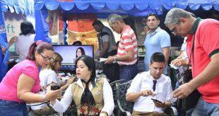 Feria Tecnológica, Guayabera