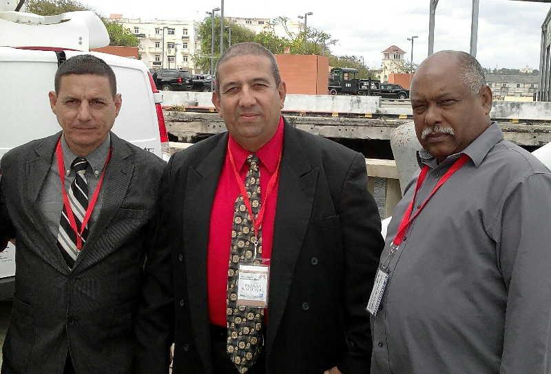 sancti spiritus, radio sancti spiritus, radio rebelde, periodista, centro vision