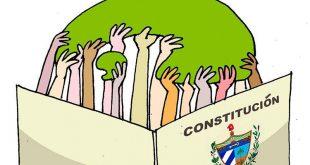 sancti spiritus, cuba, constitucion de la republica, referendo constitucional, reforma constitucional