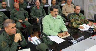 venezuela, colombia, paz, injerencia