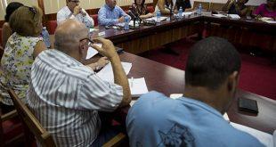 Trabajo, Cuenta propia, Cuba