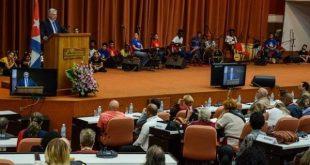 Cuba, Pedagogía 2019, Díaz-Canel, presidente de cuba