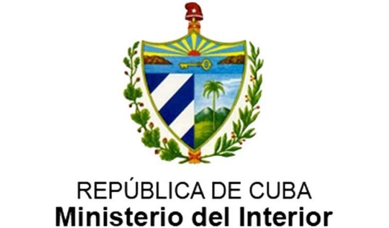 cuba, ministerio del interior, minint, interpol, trafico de drogas