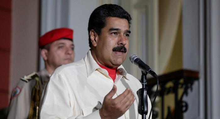 venezuela, estados unidos, injerencia, donald trump, nicolas maduro