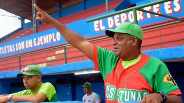 Béisbol, Serie Caribe, Pablo Civil, Leñadores