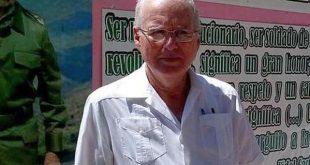 sancti spiritus, Prensa, Upec, Pastor Guzmán, periodismo, periodico escambray