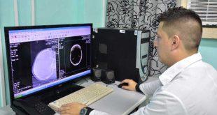 Salud, Hospital Camilo Cienfuegos, neurocirugía