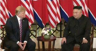 EE.UU., Corea del Norte, Donald Trump