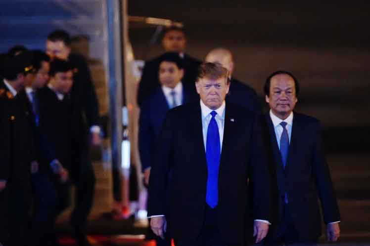 estados unidos, corea del norte, donald trump