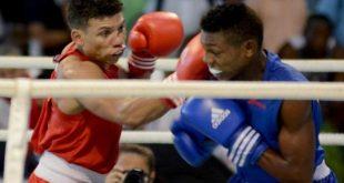 sancti spiritus, yosbany veitia, boxeo, serie mundial de boxeo, domadores de cuba, boxeo cubano