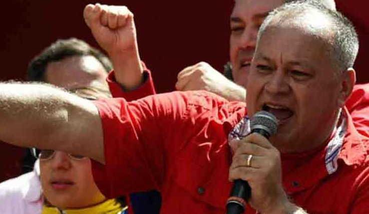 venezuela, injerencia