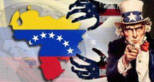 venezuela, injerencia, estados unidos, donald trump, nicolas maduro