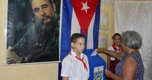 cuba, constitucion de la republica, reforma constitucional, referendo constitucional