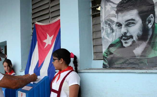 sancti spiritus, cuba, constitucion de la republica, reforma constitucional, referendo constitucional en cuba