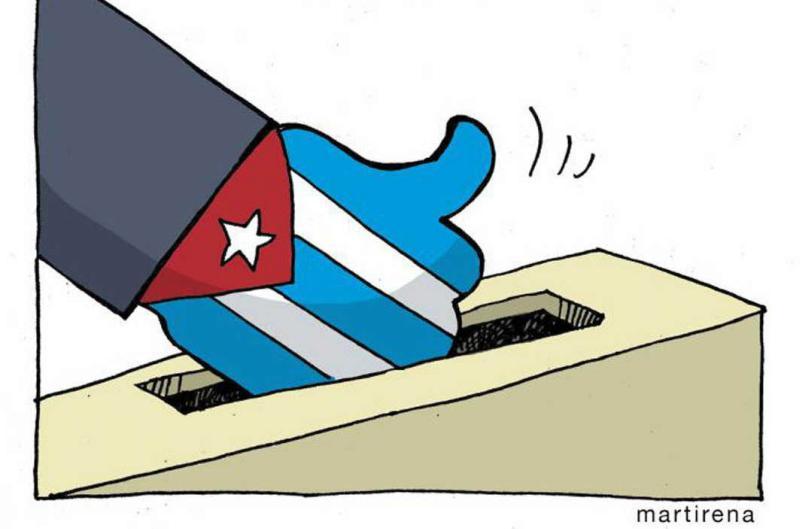 cuba, constitucion de la republica, reforma constitucional, referendo constitucional en cuba