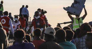 etiopia, accidente aereo