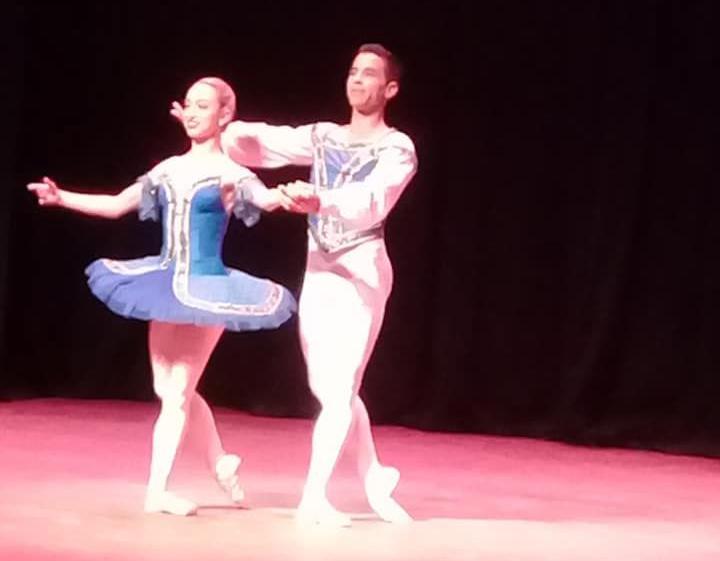 ballet de camaguey, feria del libro, sancti spiritus