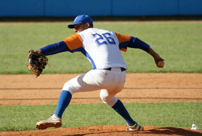 cuba, beisbol