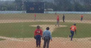 Béisbol, Sancti Spíritus, Trinidad