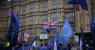Brexit, Reino Unido, Unión Europea