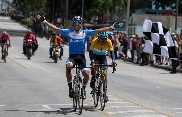 sancti spiritus, ciclismo, vuelta ciclistica a cuba