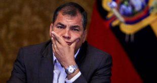 Rafael Correa, Ecuador, Lenín Moreno