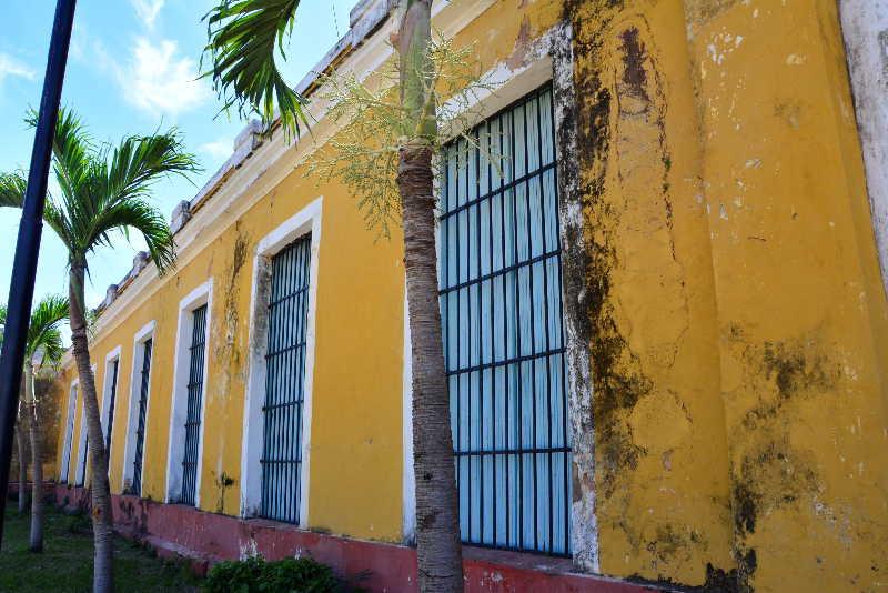 trinidad, patrimonio, oficina del conservador, empresa aldaba