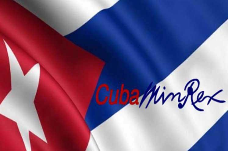 Cuba denunció el intento de EE.UU. de universalizar el bloqueo.