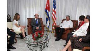 Cuba, Estados Unidos, Díaz-Canel