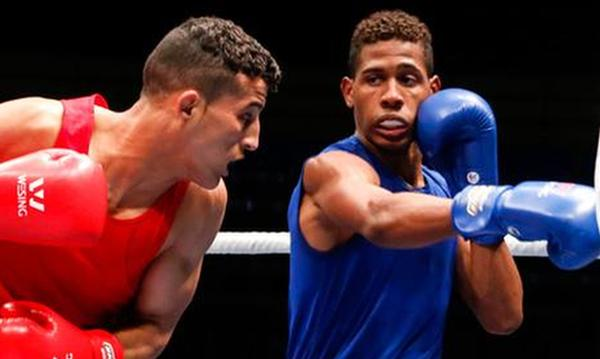 Nine Cuban boxers to participate in Chemistry Cup in Halle