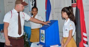 cuba, referendo constitucional