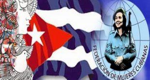 Mujeres, Cuba, Congreso