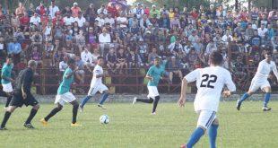 Fútbol, Cuba, Sancti Spíritus, once espirituano, liga nacional de futbol
