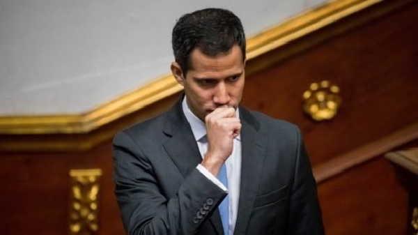 venezuela, juan guaido, oposicion venezonala