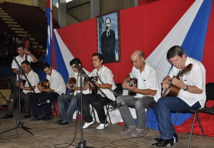 musica, sancti spiritus, orquesta de cuerdas