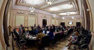 Parlamento, Cuba, leyes, pesca, símbolos