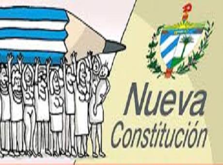 La nueva Constitución prevé garantías al respecto.