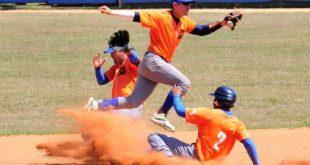 trinidad, serie provincial de beisbol