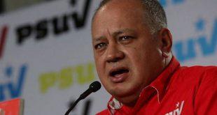 Venezuela, PSUV, Diosdado Cabello